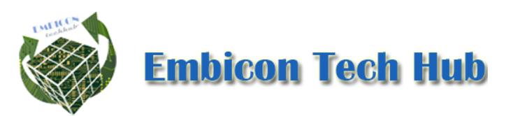 Embicon Tech Hub